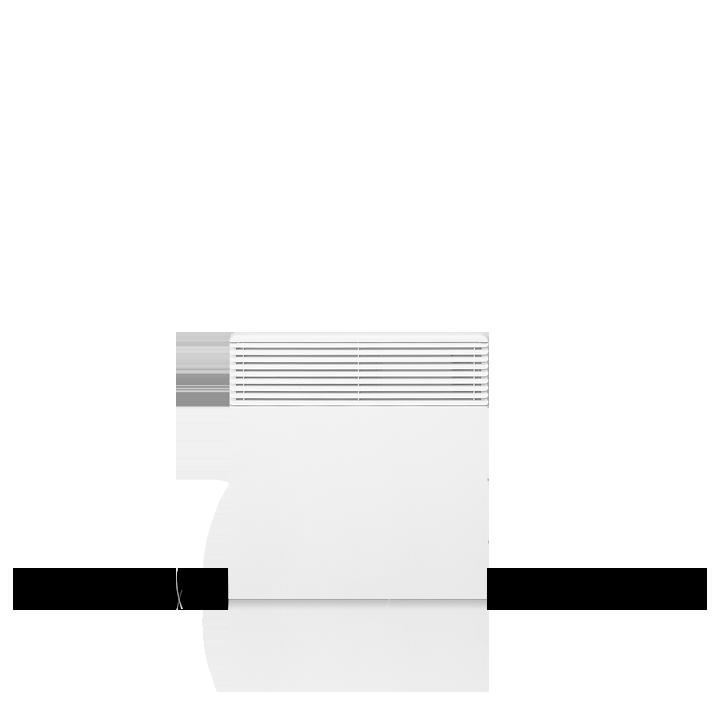 image détourée Convecteur Euro D Plus-4