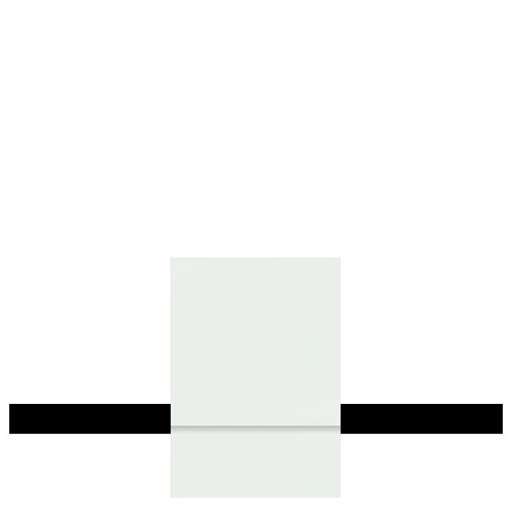 Cassette rayonnante basse température 300W