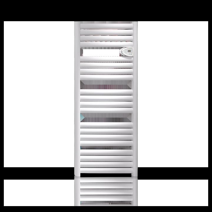 Radiateur Sèche serviette Ovalu-bain