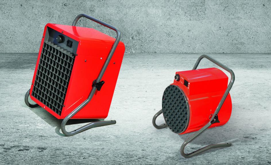 Chauffage Aérotherme à Régulation Thermique